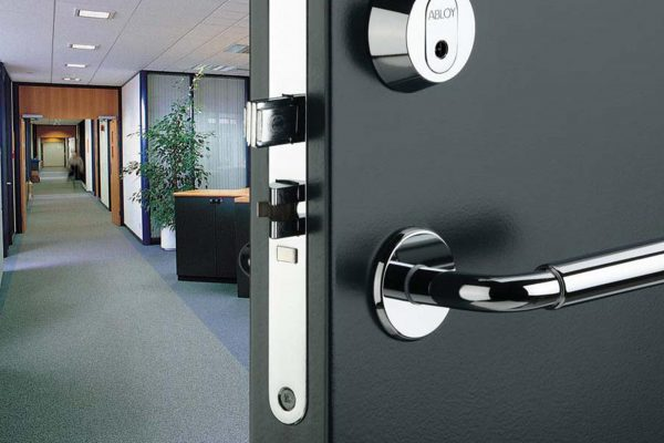 Commercial Locksmith in Louisville